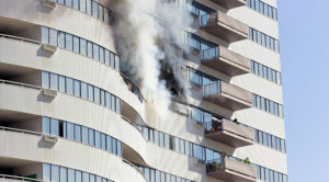 hotel fire damage clean up in new jersey